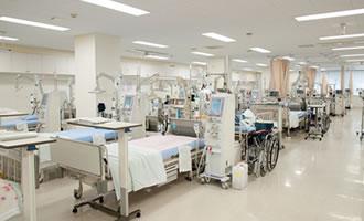 病院 日 高